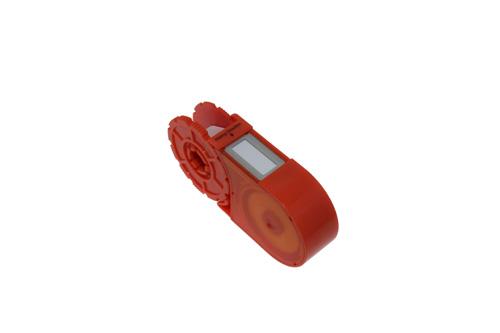 ZMR-CAS Reinigungskassette Zubehör Optische Sensoren