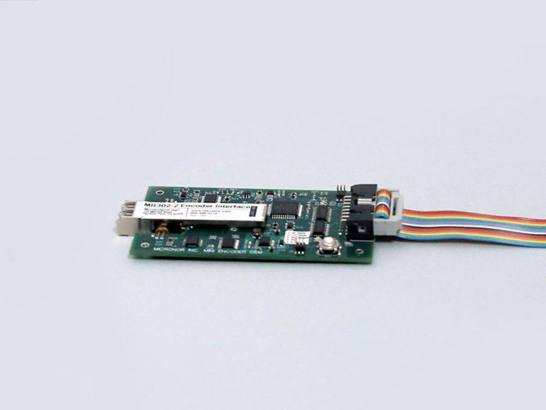 MR340-0 Controller OEM Linearsensoren