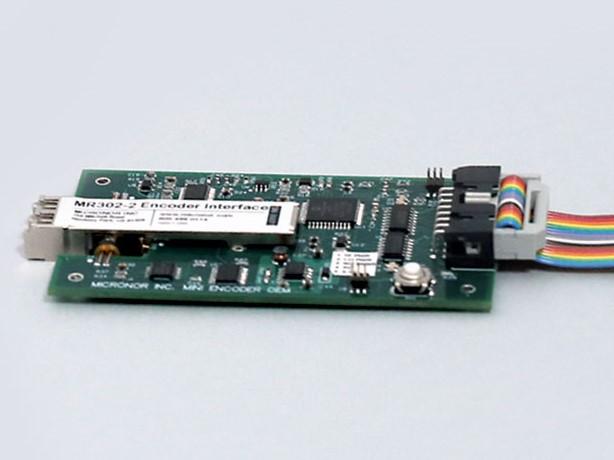 MR340-0 Controller OEM Drehgeber Inkremental