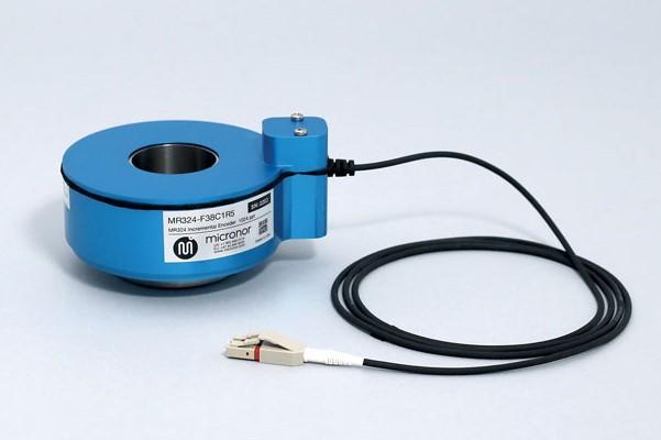 MR344 Sensor Hohlwelle Drehgeber Inkremental