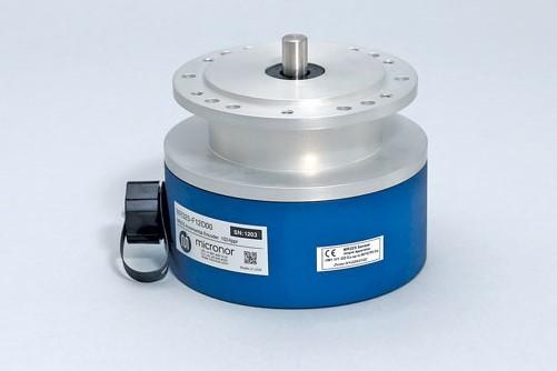 MR345 Sensor hochauflösend Drehgeber Inkremental