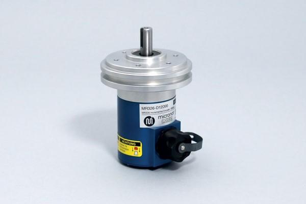 MR346 Sensor Heavy Duty Drehgeber Inkremental