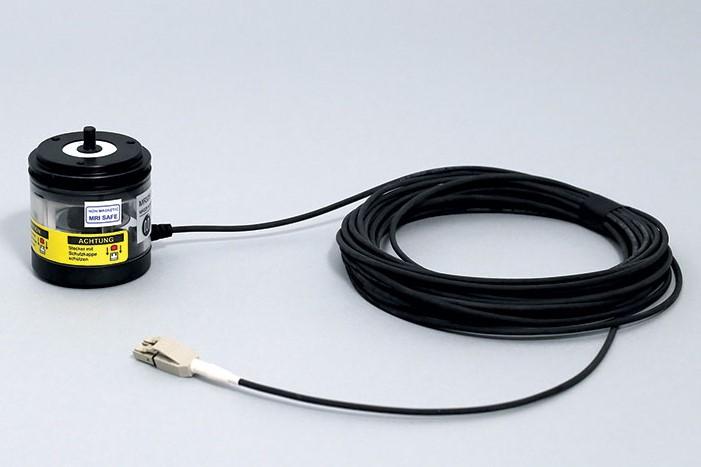 MR348 Sensor metallfrei Drehgeber Inkremental