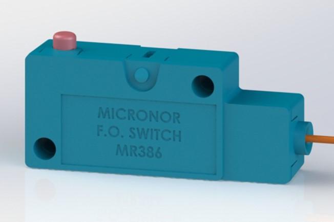 MR386 Mikroschalter