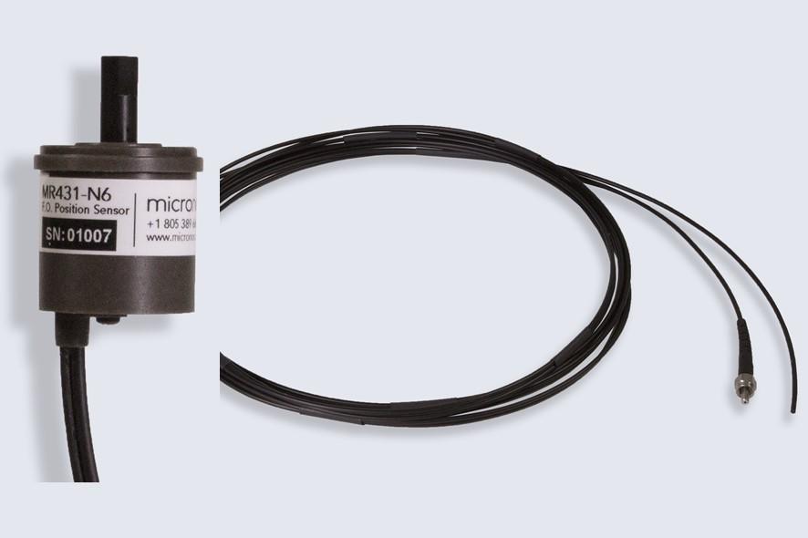 MR431 Sensor Drehgeber Absolut