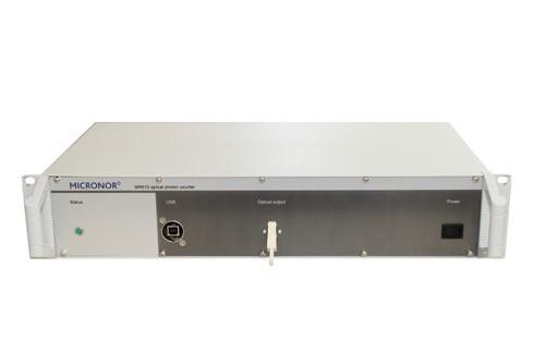 Multipoint Temperaturmessung mr610 controller