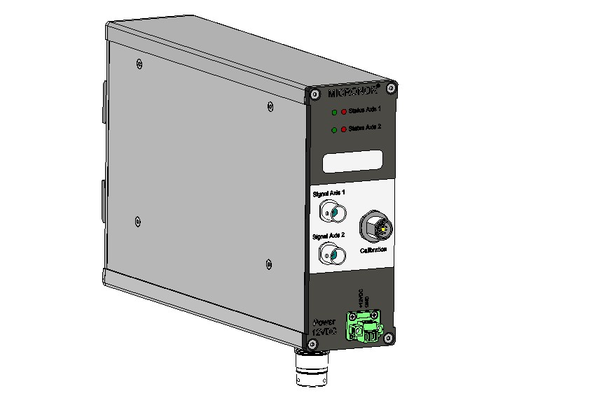 mr660-2 beschleunigungsmesssystem optische sensoren