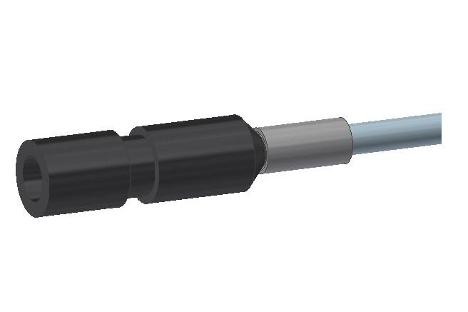 MR661 Beschleunigungsmesssystem optische Sensoren