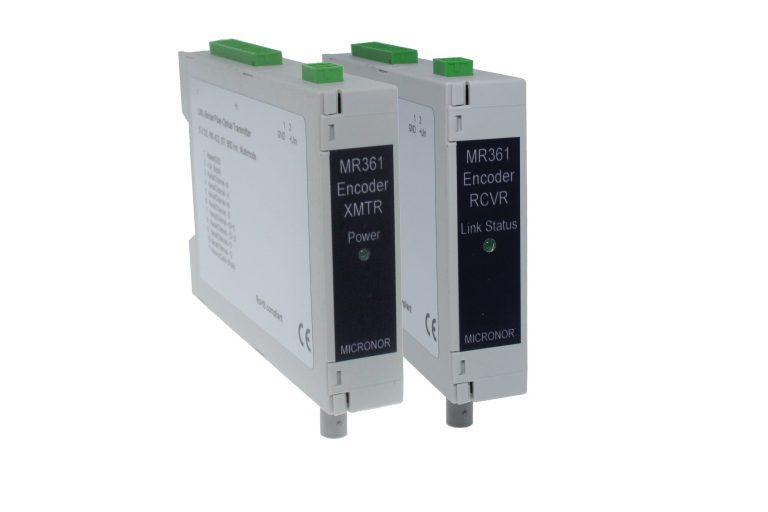 MR361 inkremental Signale Übertragungsmodule