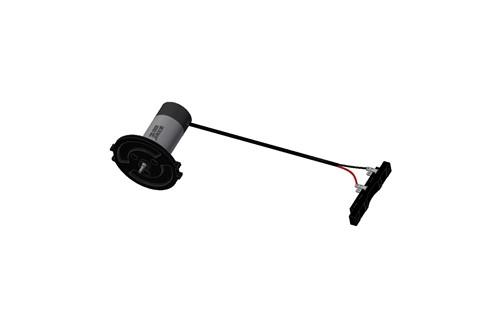 Motoren für Getriebeendschalter und Motorpotentiometer